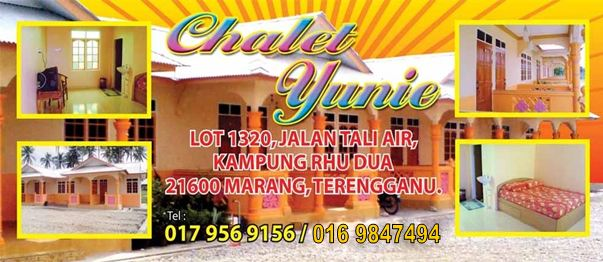chalet yunie