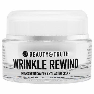 Best Anti-Wrinkle Care: Does Wrinkle Rewind Anti Aging Cream Really
