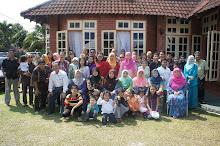 Keluarga Besar ituuu