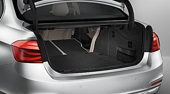 2016 BMW 330e Plug-In Hybrid Review