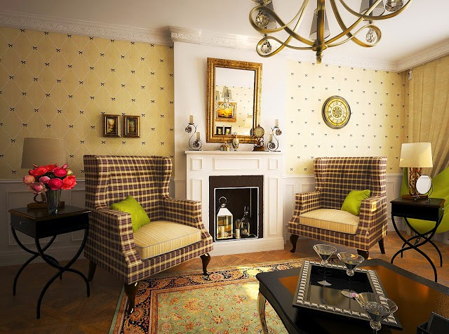 The best designs for English style in interior room 2015,English style,English style in living room,modern living rooms in English style,furniture for English style,English style living room ideas, English style living room design