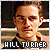 I like William 'Will' Turner