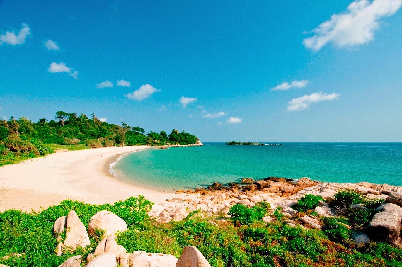 Bintan Island Nan Exotic
