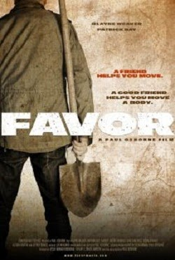 Watch Favor (2013)