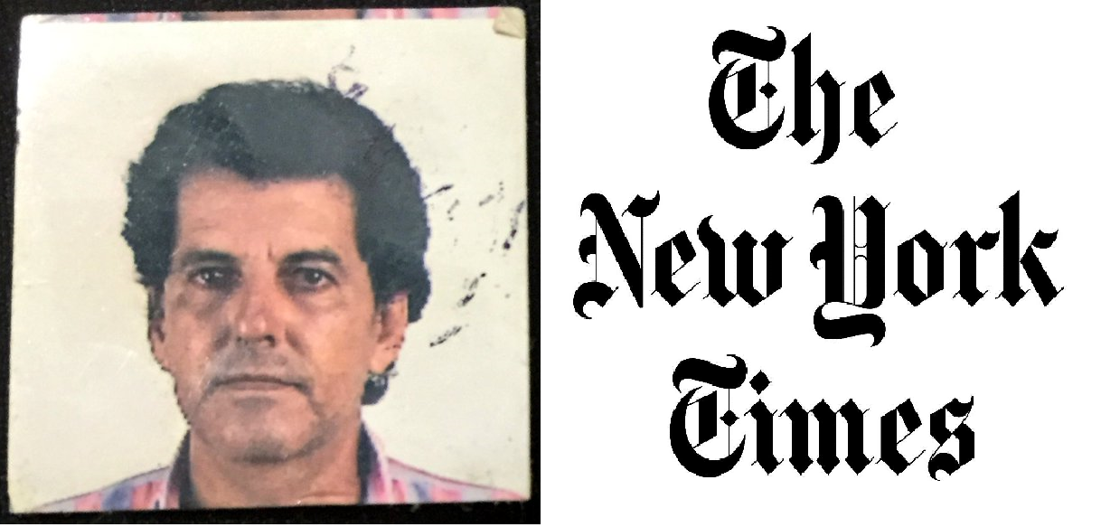 new york times case study From the headline to the entire story, way to go, new york times  strassel dismantles new york times headline, calls it a 'case study in bias.