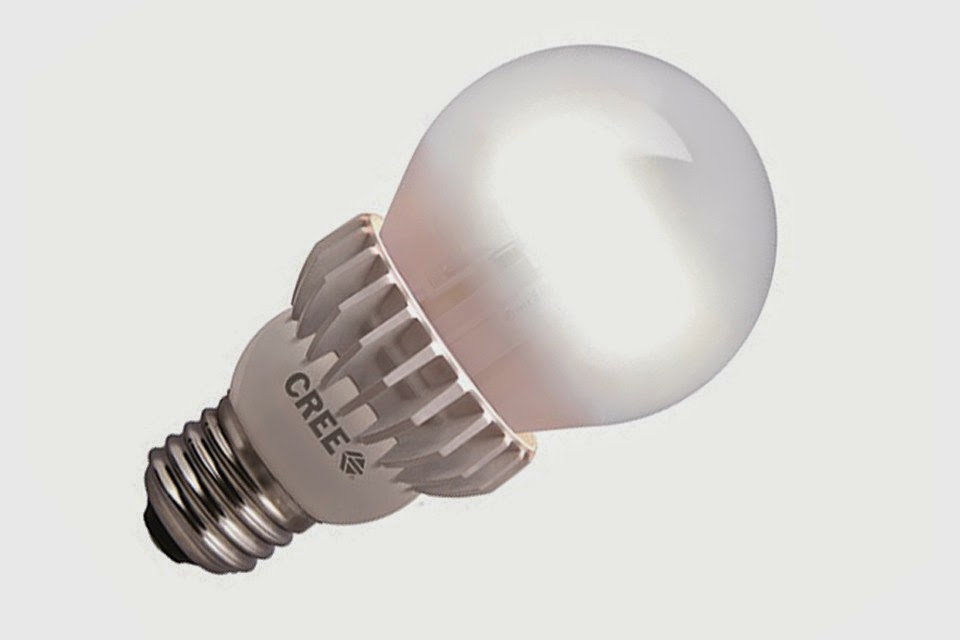 Led Lighting Cree Smart Led Bulb Saves Over 70 Energy