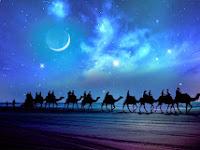 Jadwal Imsakiyah Ramadhan 1435 H/2014 M