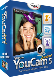 Free Download Cyberlink Youcam 5 FULL