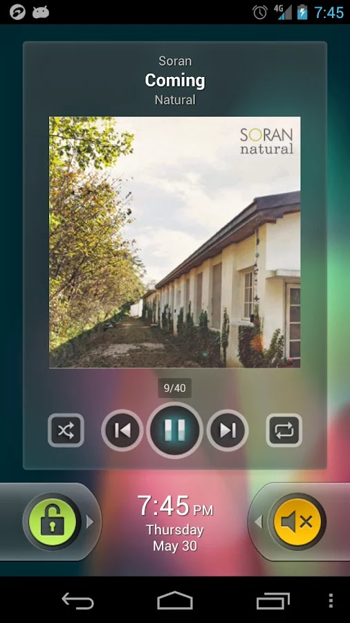 jetAudio Music Player Plus v5.2.1