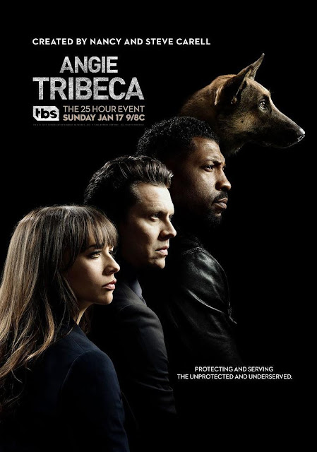 Angie Tribeca (2016-) ταινιες online seires xrysoi greek subs