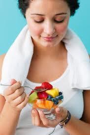 Como saber las porciones de toda Dieta