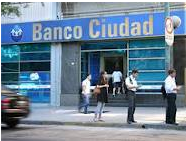 EL BANCO DE MAYOR CONFIAZA