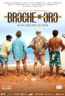 Broche de Oro (2012)