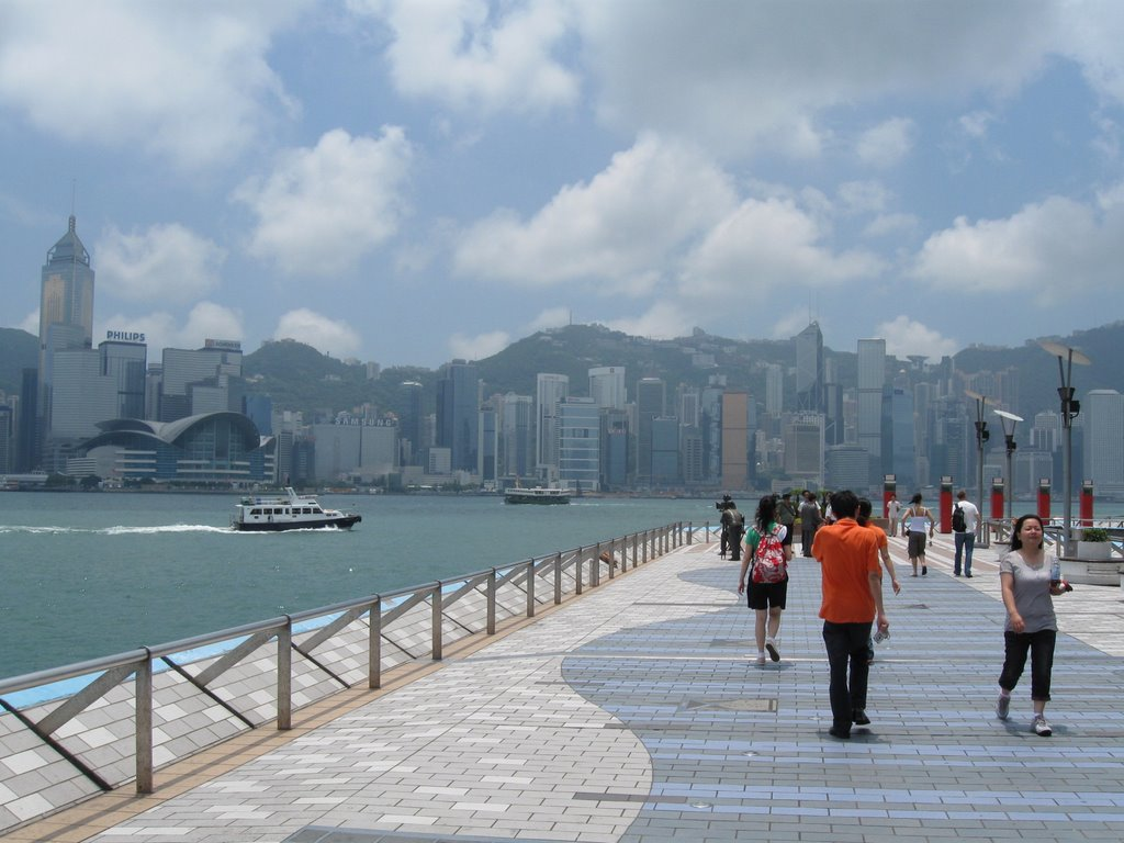 10 Best Places To Visit In Hongkong China