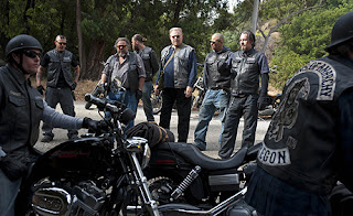 Sons of anarchy season 4 episodes