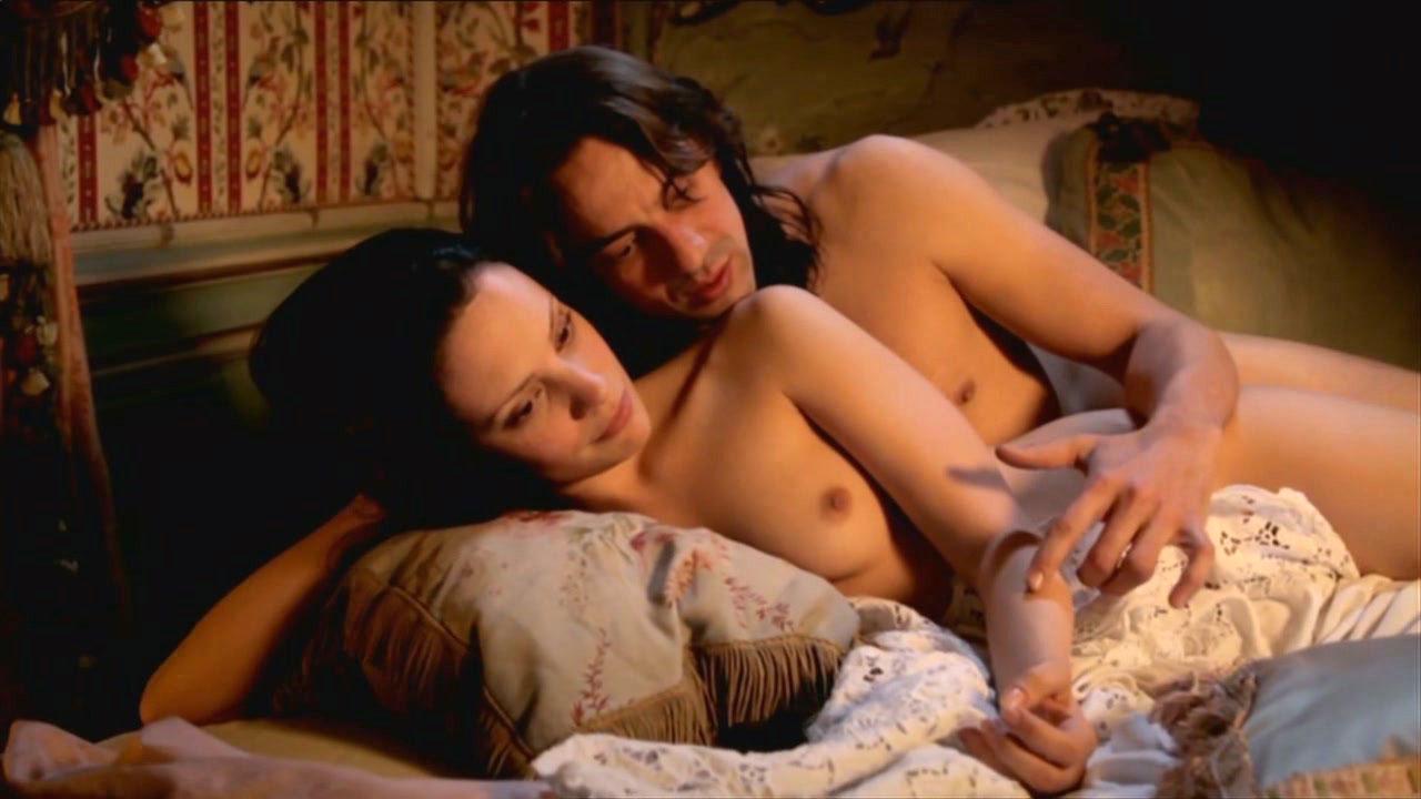 Camille de pazzis nude