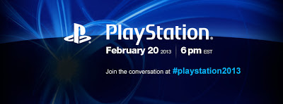 #PlayStation2013 - We Know Gamers
