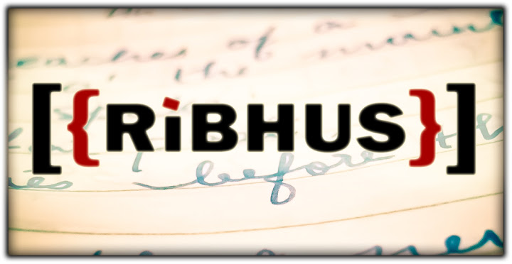 RiBHUS - Thoughts and Thought Images