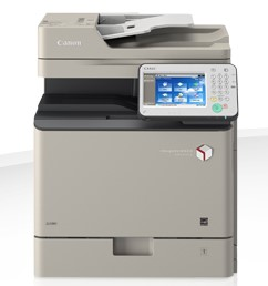 Canon imageRUNNER ADVANCE C250i Driver Download