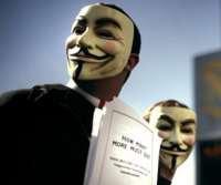 Chi è Anonymous