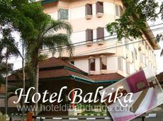 Baltika Hotel Bandung