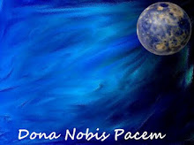 Blog for Peace created by Mimi Lenox