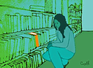 Volver a leer beneficia la salud mental