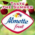 Jestem ambasadorką konkursu Almette