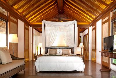 Pangulasian Beach Villa