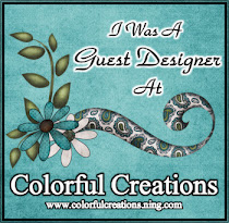 Guest Designer: