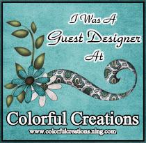 Guest Designer: