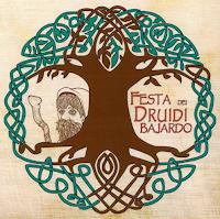 Festa dei druidi a Bajardo