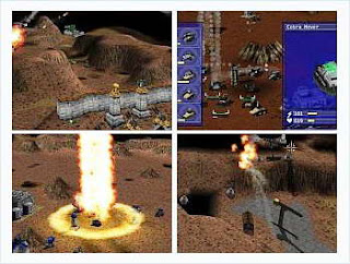 Download game warzone 2100