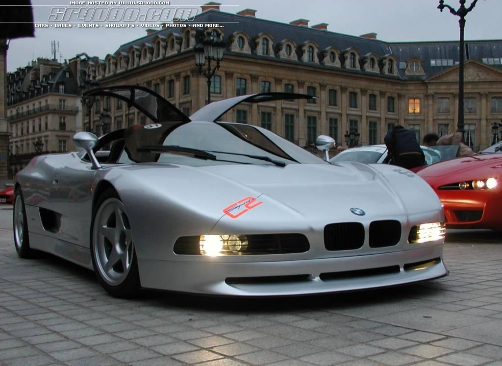 Bmw Nazca C2 Wallpapers Bmw Cars Amp Bikes