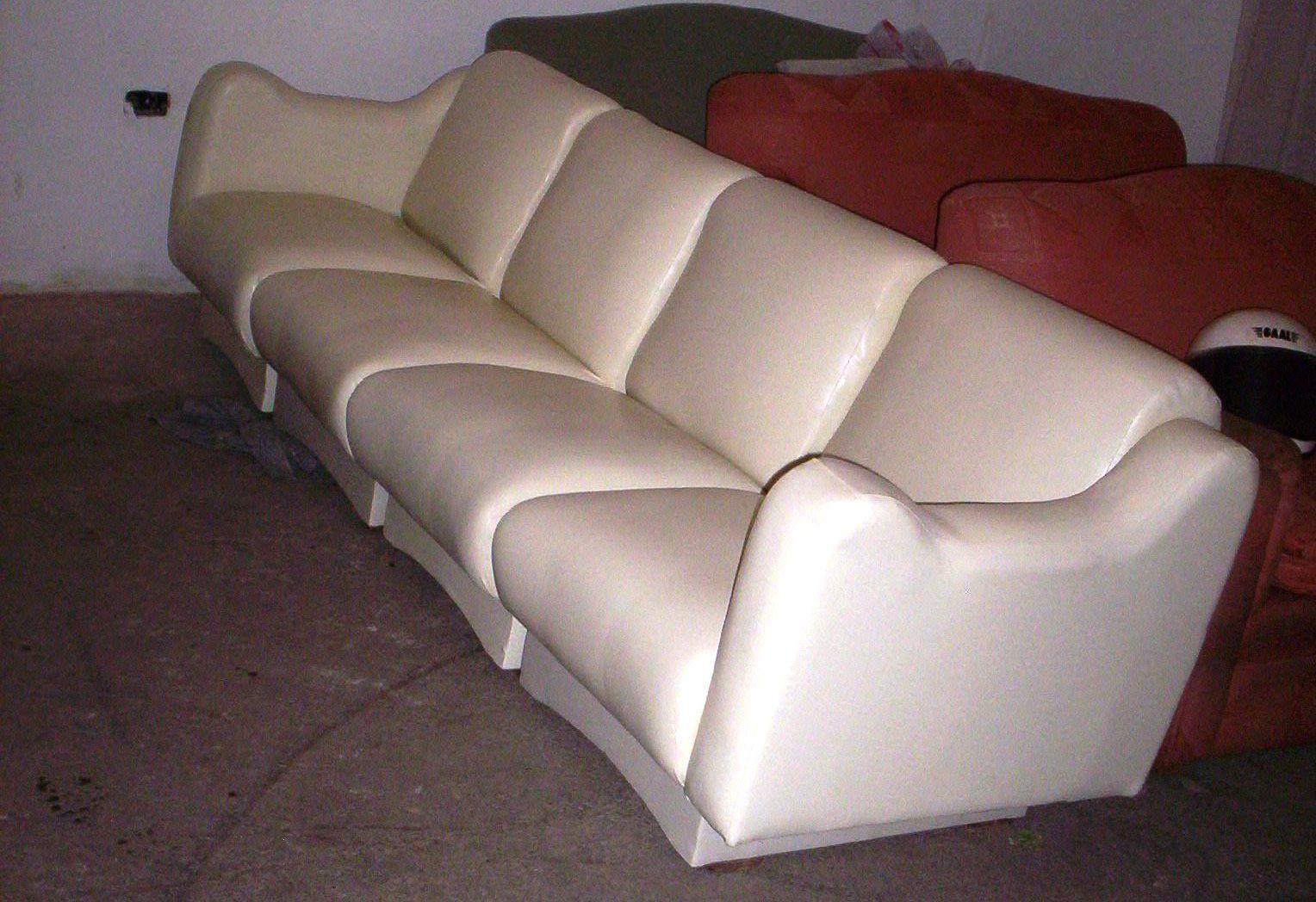 Reciclado de sillas y sillones m dulos reciclados for Reciclado de sillones