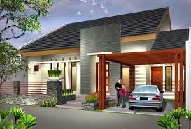 Desain rumah minimalis Terbaik 2013