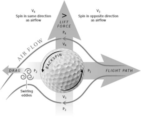 the physics of golf pdf