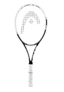 HEAD YOUTEK IG SPEED 18X20 - DJOKOVIC - tennis racquet racket Auth Dealer 4 1/2