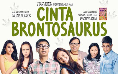 Download Film Cinta Brontosaurus