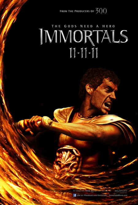 Watch Immortals Online Freemovierepublic.com