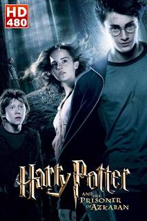 Harry Potter 3: Harry Potter y el prisionero de Azkaban (2004) Online