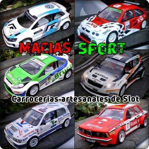 MACIAS SPORT