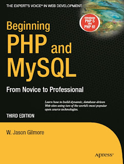 Apress Beginning PHP and MySQL 3rd Edition Mar 2008