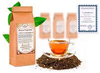 Монастырский чай от климакса