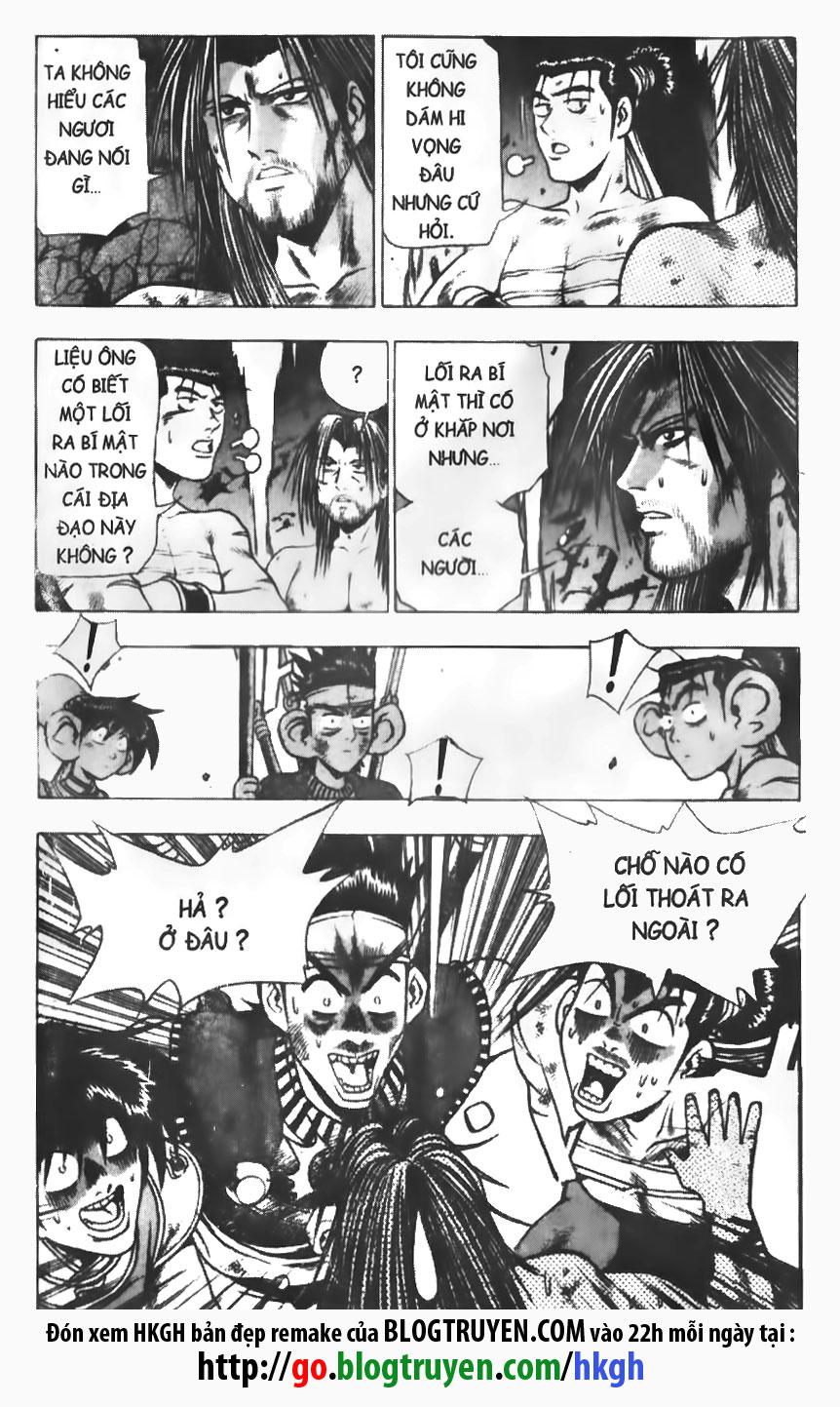 Hiệp Khách Giang Hồ chap 138 page 7 - IZTruyenTranh.com