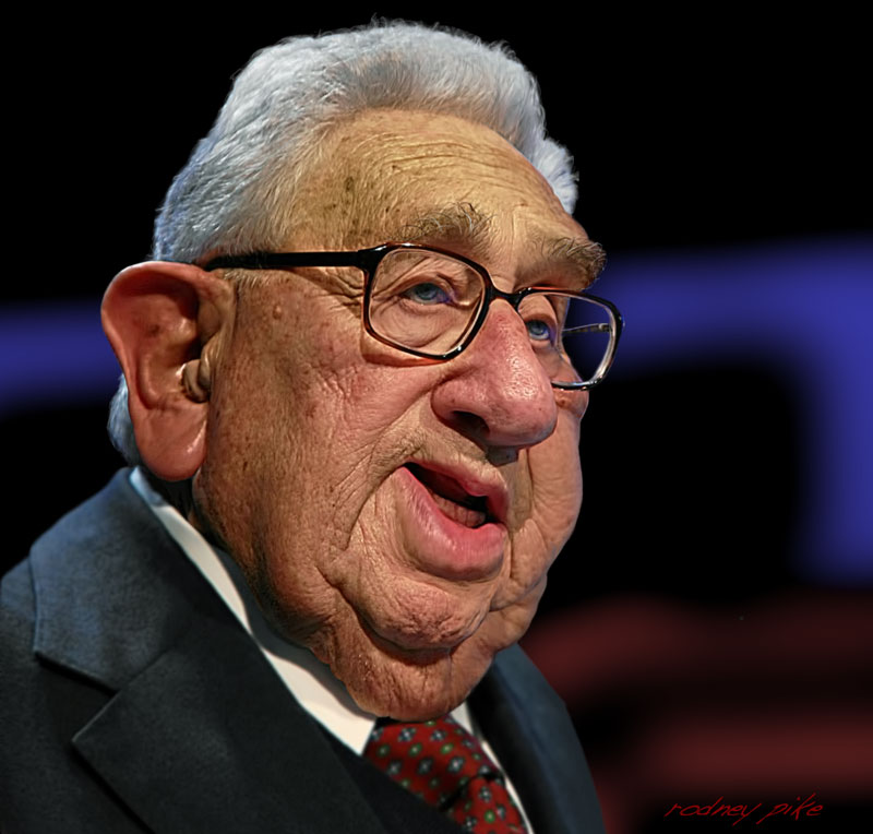 henry kissinger email The friday cover is politico magazine's email of the week's best, delivered to your inbox every friday morning the secret to henry kissinger's success.