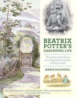 http://www.amazon.com/Beatrix-Potters-Gardening-Life-Childrens/dp/1604693630/ref=sr_1_1?ie=UTF8&qid=1399473968&sr=8-1&keywords=beatrix+potter%27s+gardening+life