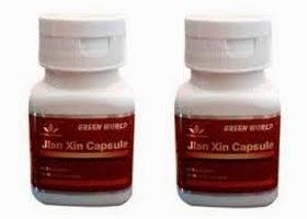 Jian Xin Capsule