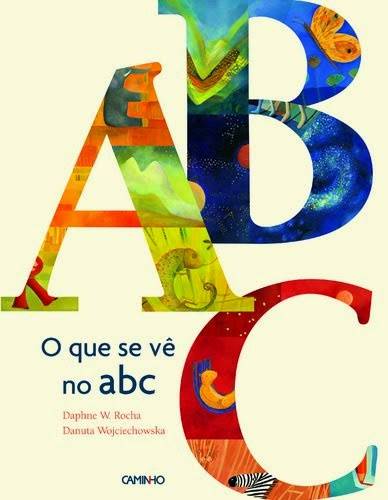O que se vê no abc