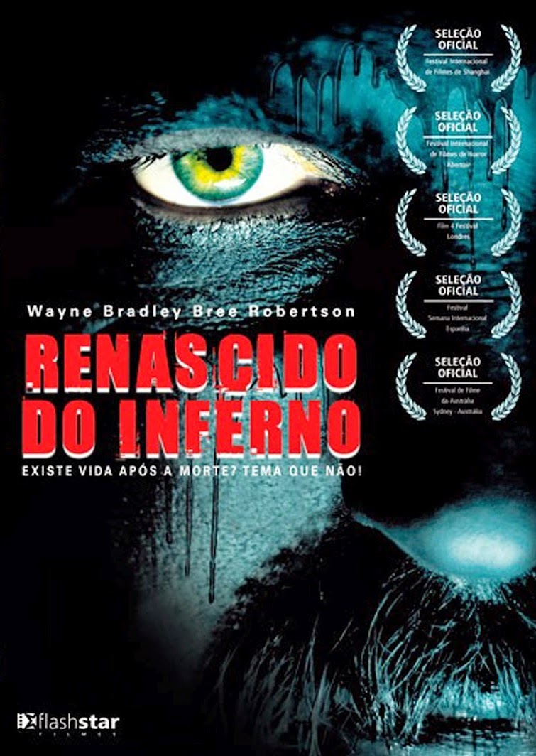 Renascido do Inferno – Dublado (2009)